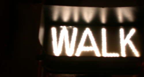 Walk - Camina