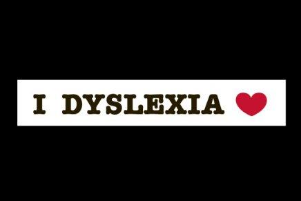 I Dislexia ♥
