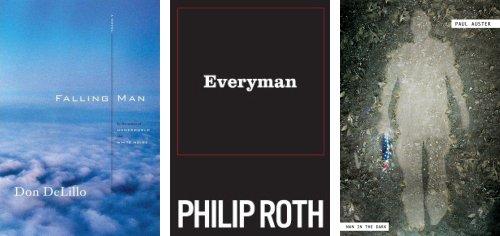 portadas de novelas americanas